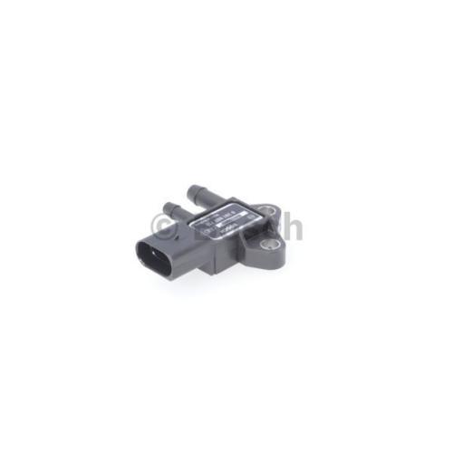 Senzor presiune gaze evacuare Bosch 0281002710