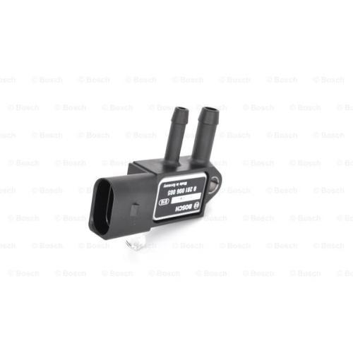 Senzor presiune gaze evacuare Bosch 0281006005