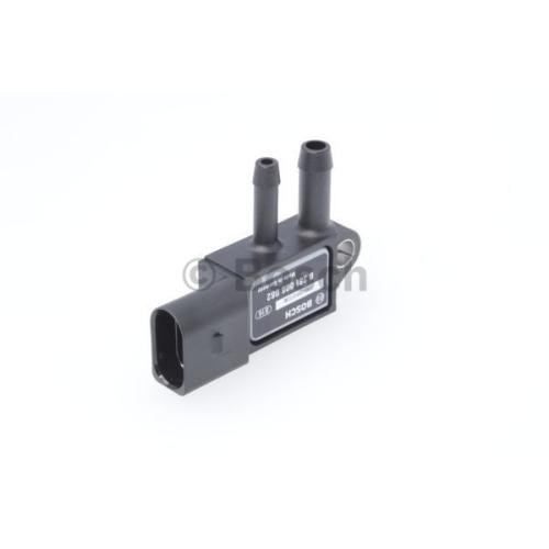Senzor presiune gaze evacuare Bosch 0281006082