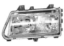 Far Fiat Ulysse (220) Tyc 205276082, parte montare : Stanga