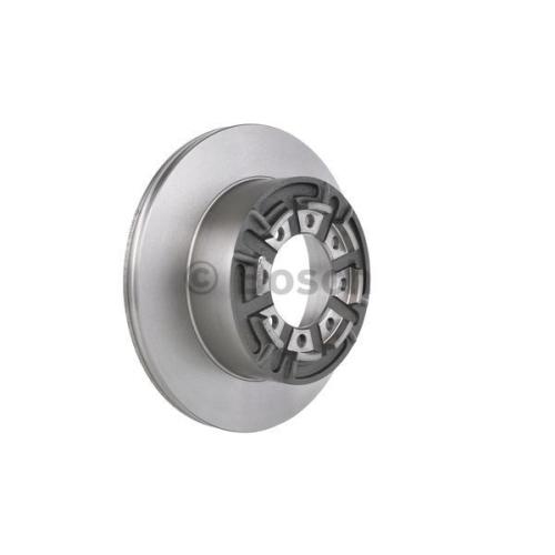 Disc frana Bosch 0986478886, parte montare : punte spate