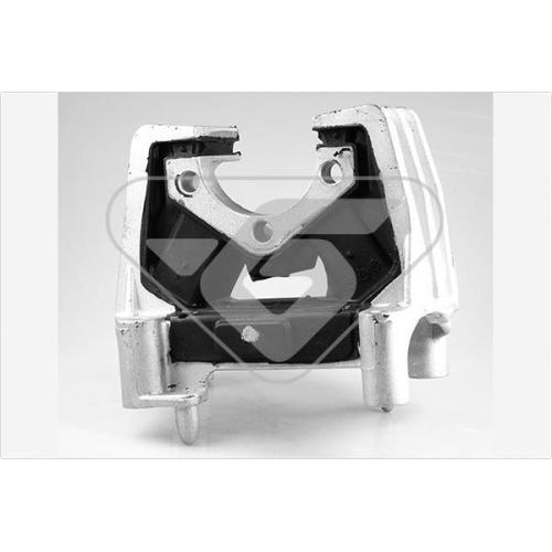 Suport motor Hutchinson 594278, parte montare : punte fata, stanga, inferior