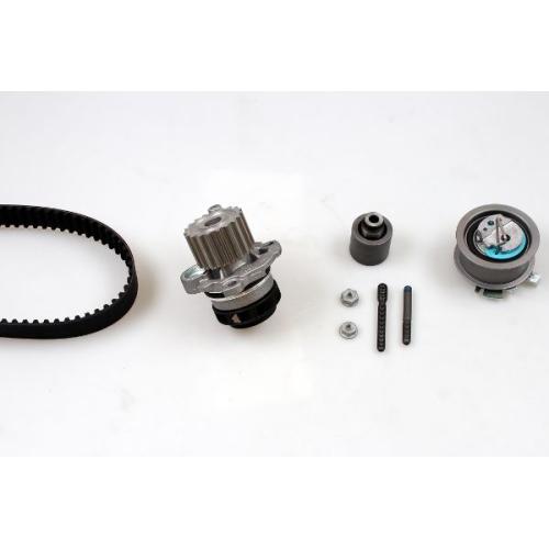 Kit distributie + pompa apa Hepu PK05500