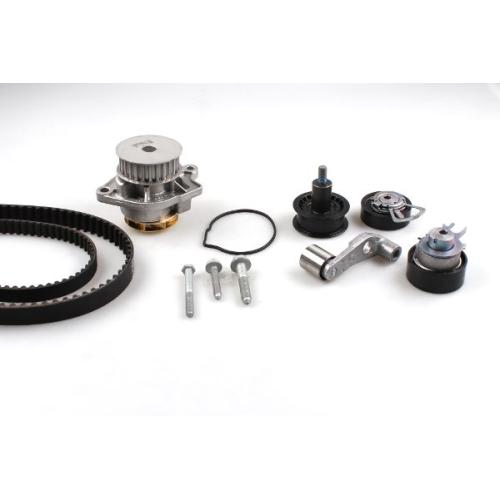 Kit distributie + pompa apa Hepu PK05570
