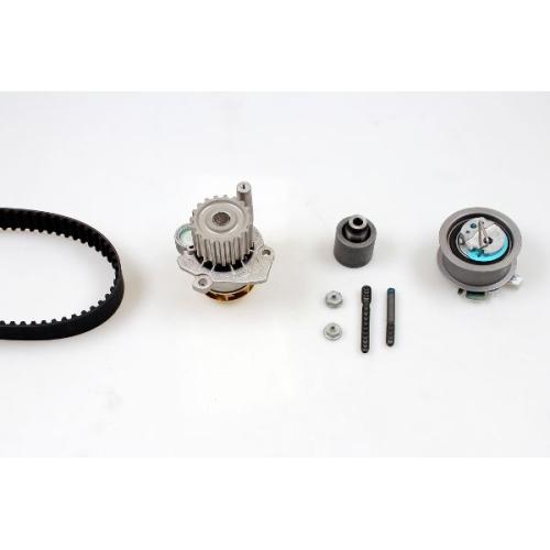 Kit distributie + pompa apa Hepu PK05650
