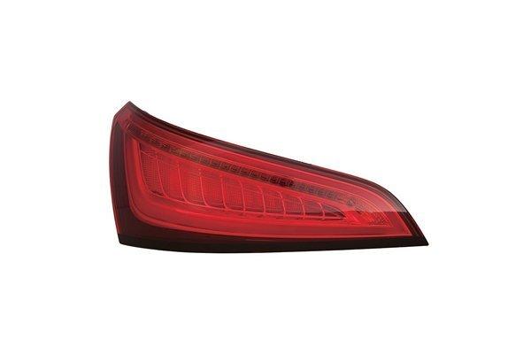 Lampa stop Audi Q5 (8r) Magneti Marelli 714021240701, parte montare : Stanga, Partea interioara