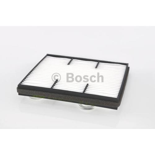 Filtru polen, habitaclu Bosch 1987432223