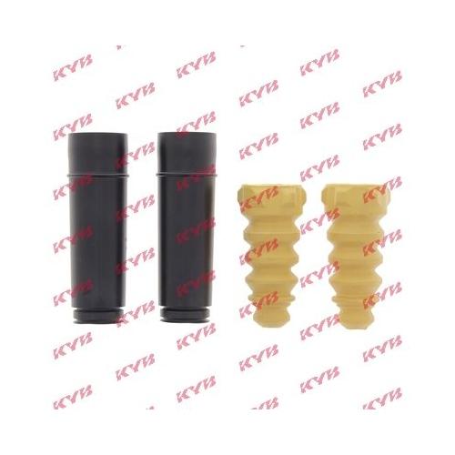Set burduf protectie amortizor Kyb 910157, parte montare : punte spate