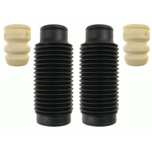 Set burduf protectie amortizor Sachs 900143, parte montare : punte fata
