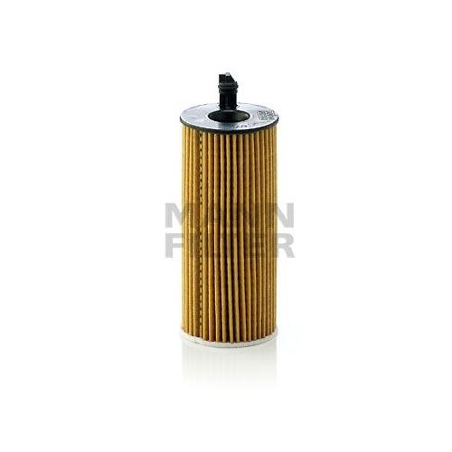 Filtru ulei Mann-Filter HU6004X