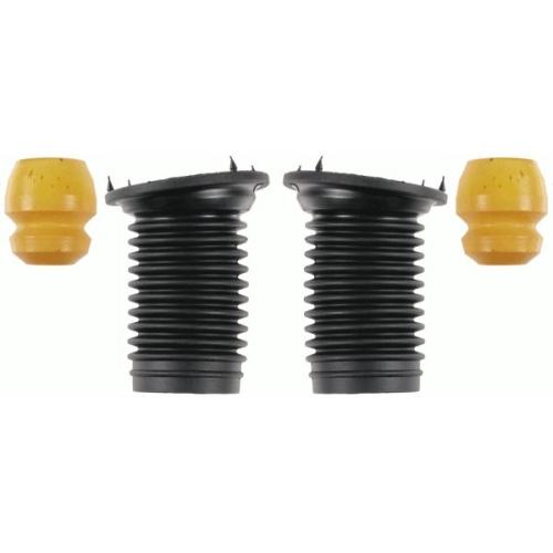 Set burduf protectie amortizor Sachs 900182, parte montare : punte fata