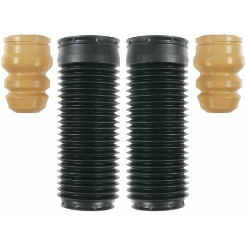Set burduf protectie amortizor Sachs 900193, parte montare : punte fata