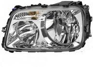 Far Mercedes Actros Hella 1EH009513021, parte montare : Dreapta, Halogen