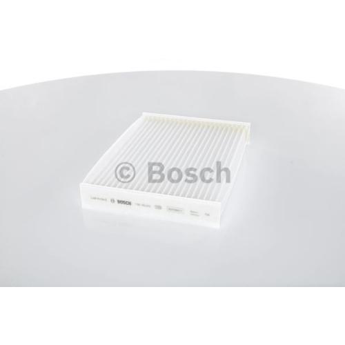 Filtru polen, habitaclu Bosch 1987435010