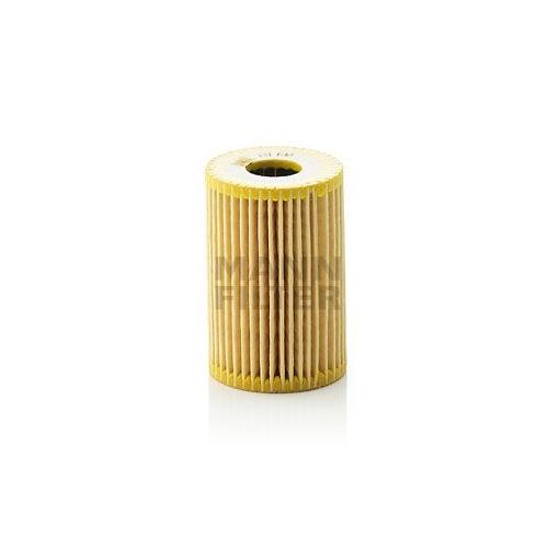 Filtru ulei Mann-Filter HU610X