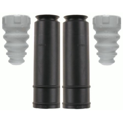 Set burduf protectie amortizor Sachs 900234, parte montare : punte spate