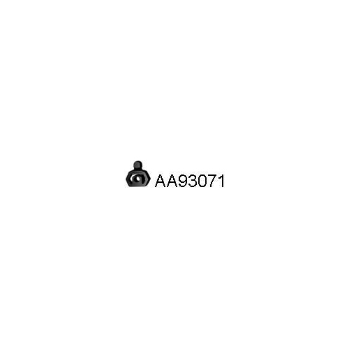 Tampon fixare toba esapament Veneporte AA93071