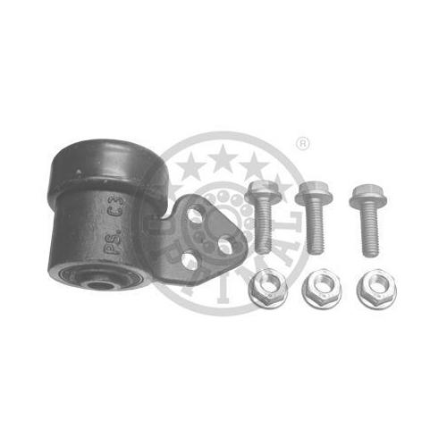 kit brate suspensie roata Optimal F85263, parte montare : Punte fata, Stanga/ Dreapta