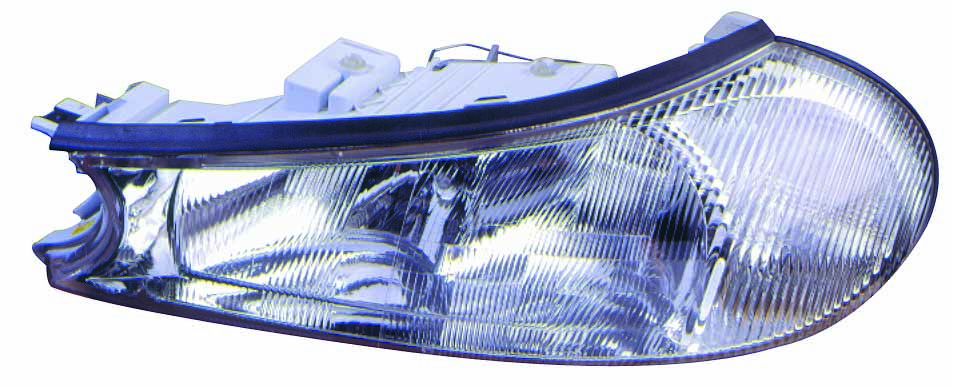 Far Ford Mondeo 2 (Bap) Tyc 203754182, parte montare : Stanga