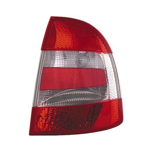 Lampa stop Skoda Superb (3u4), Hella 9EL354079021, parte montare : Dreapta