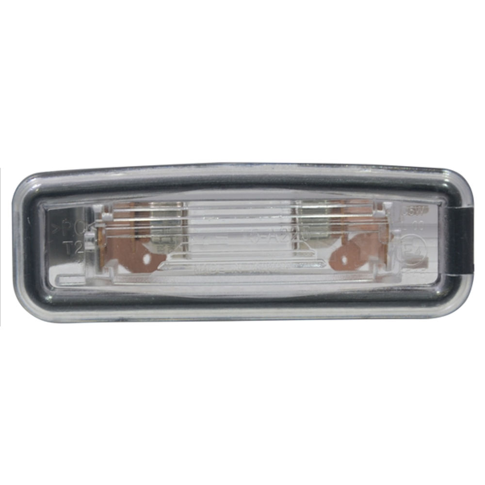 Lampa numar Ford Focus (Daw, Dbw) Tyc 150225002, parte montare : Stanga/ Dreapta