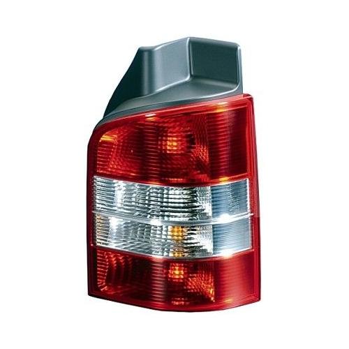 Lampa stop Vw Transporter 5, Hella 2SK008579141, parte montare : Dreapta