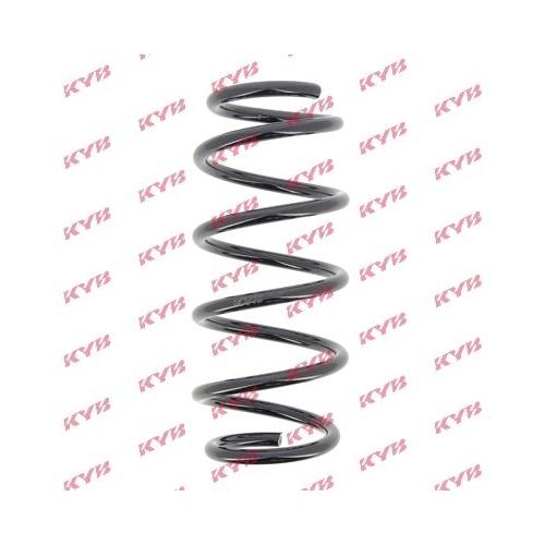 Arc spiral Kyb RH2682, parte montare: punte fata