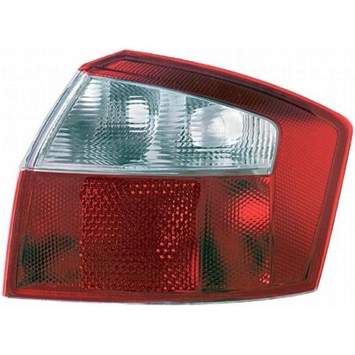 Lampa stop Audi A4 (8e2, B6), Hella 9EL153924021, parte montare : Dreapta