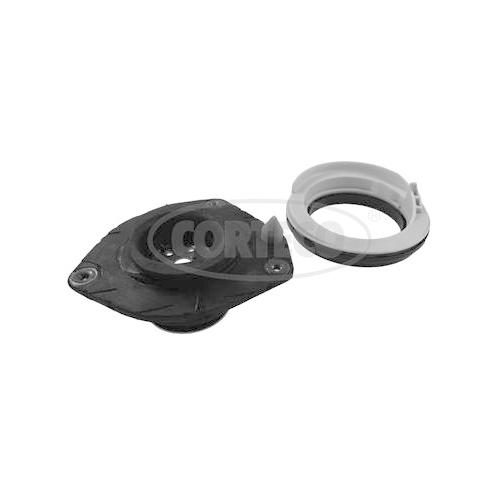 Flansa amortizor Corteco 80001690, parte montare : Punte fata, Stanga/ Dreapta