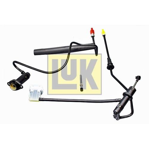 Kit pompa receptor ambreiaj Luk 513004510