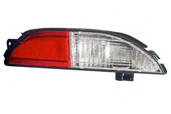 Lampa mers inapoi Alfa Romeo Mito (955); Fiat Grande Punto (199); Lancia Ypsilon (312, 846) Tyc 190771012, parte montare : Dreapta