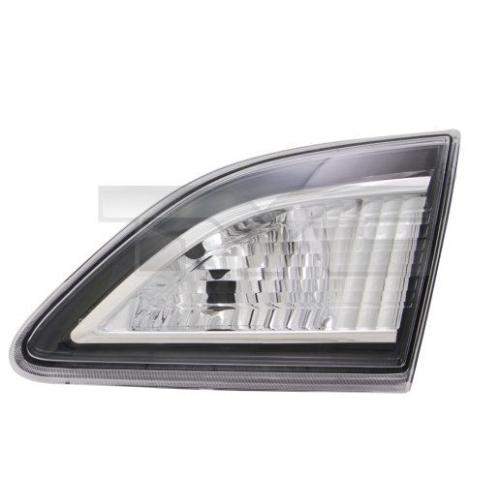 Lampa mers inapoi Mazda 3 Limuzina (Bl) Tyc 170267019, parte montare : Dreapta, Partea interioara