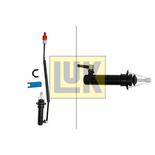 Cilindru receptor ambreiaj Luk 512001610
