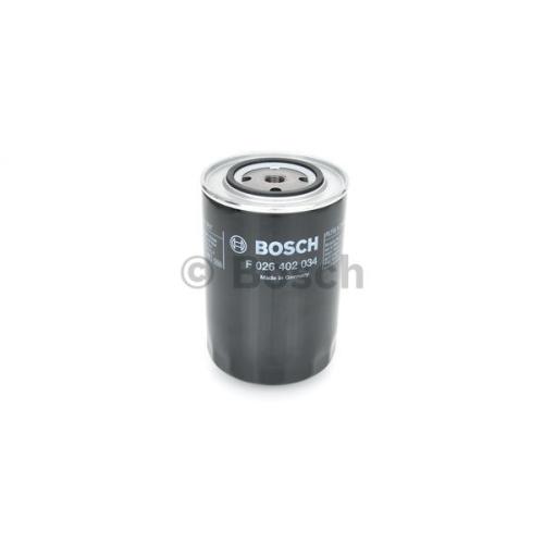 Filtru combustibil Bosch F026402034