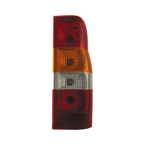 Lampa stop Ford Transit (Fa ), Hella 2VP354037011, parte montare : Stanga