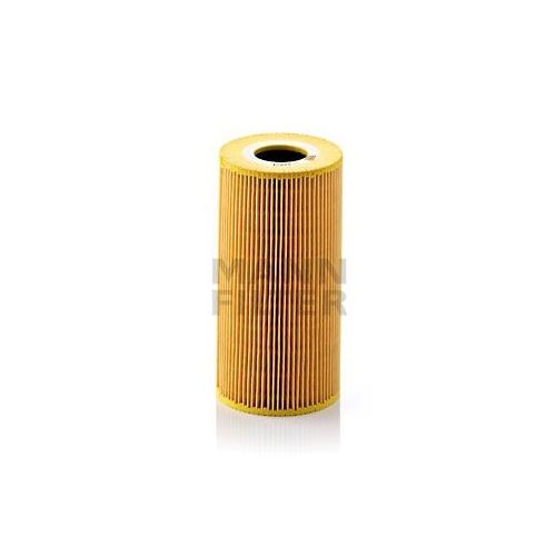 Filtru ulei Mann-Filter HU8481X