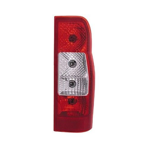 Lampa stop Ford Transit, Transit Tourneo, Hella 9EL171968011, parte montare : Stanga
