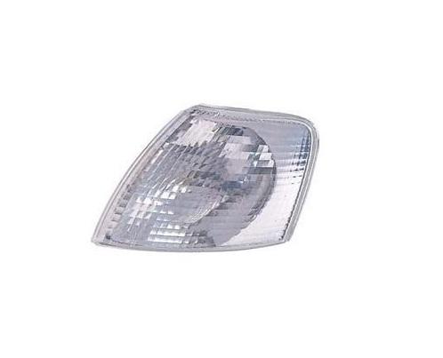 Lampa semnalizare fata Volkswagen Passat (B5 (3b)), 09.1996-11.2000, fata, Dreapta, PY21W; alb; cu suport becuri, TYC