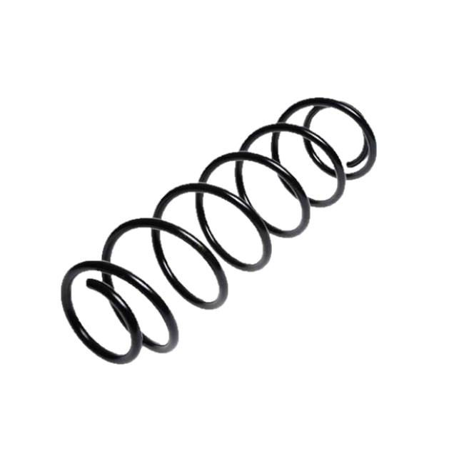 Arc spiral Lesjöfors 4272916, parte montare: punte spate