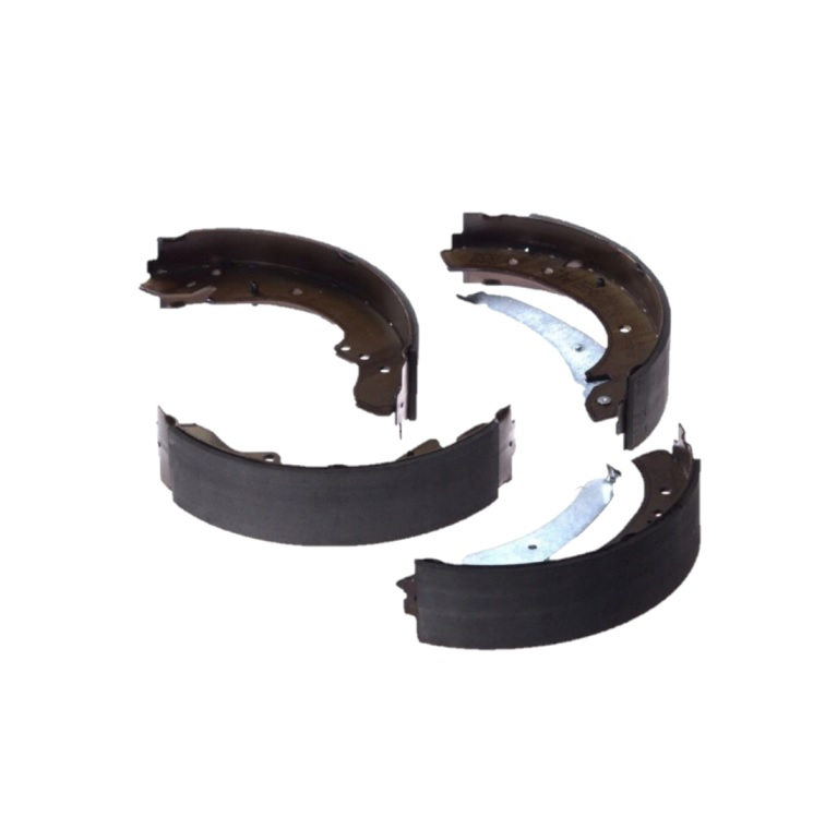 Set saboti frana Trw GS8545, parte montare : Punte spate