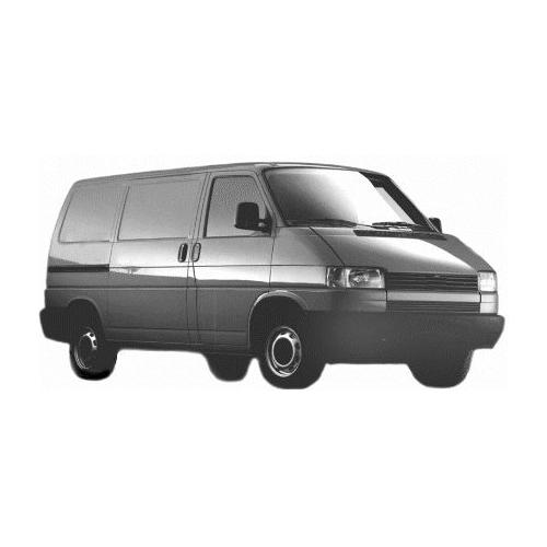 Grila radiator Vw Transporter 4 Van Wezel 5874510