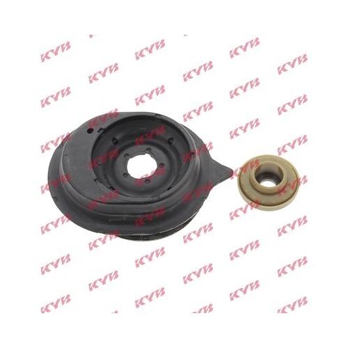 Flansa amortizor Fiat Punto (188) Kyb SM1811, parte montare : punte fata