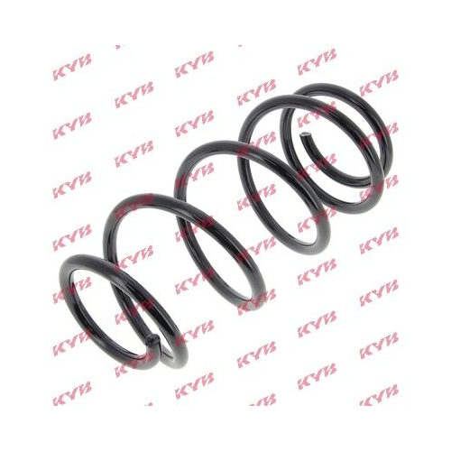 Arc spiral Opel Astra G (F48 , F08), Vectra B (36), Kyb RH1156, parte montare : Punte fata