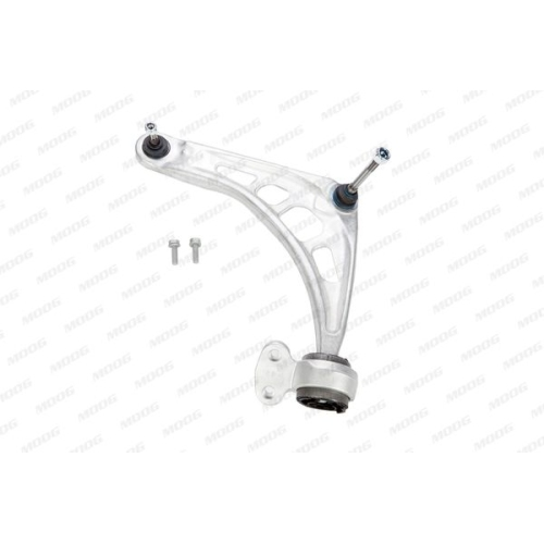 Brat suspensie roata Bmw Seria 3 (E46), Z4 (E85) Moog BMWP4738, parte montare : punte fata, stanga, inferior
