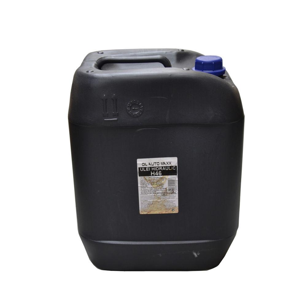 Ulei hidraulic H46 Auto Maxx 20 Litri