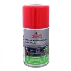 Spray curatare sistem de aer conditionat NIGRIAN 200ml 98100