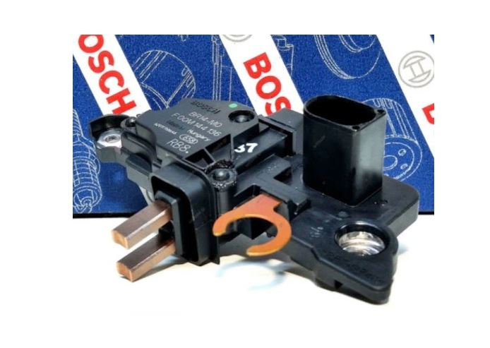 Regulator tensiune alternator Bosch F00M144136
