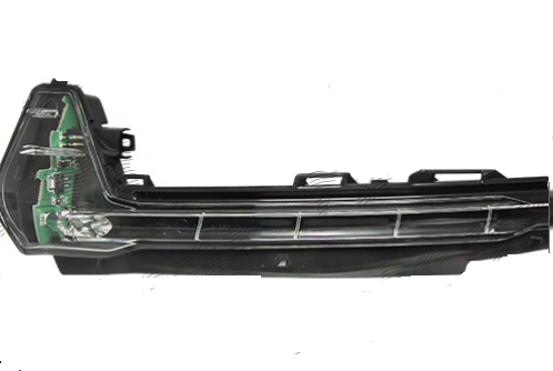 Lampa semnalizare aripa Audi A1 (8X) 04.2010-01.2015 partea Stanga