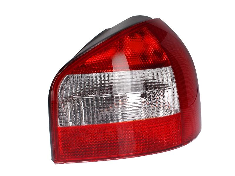 Stop spate lampa Audi A3 (8L) 01.2000-04.2003 partea Dreapta fara suport becuri