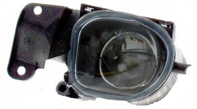 Proiector ceata Audi A6 (C5) Sedan/Avant 10.2000-05.2001 TYC tip bec H3 partea stanga